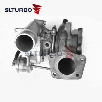 Turbo K0422-882 voor Mazda 3 2.3 MZR DISI K0422 882 compleet turbo L3K913700F L3M713700C evenwichtige K0422882