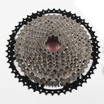 MEROCA Ultralight 580g MTB Mountain Bike Bicycle 11 Speed 11-50T Flywheel Freewheel Cassette