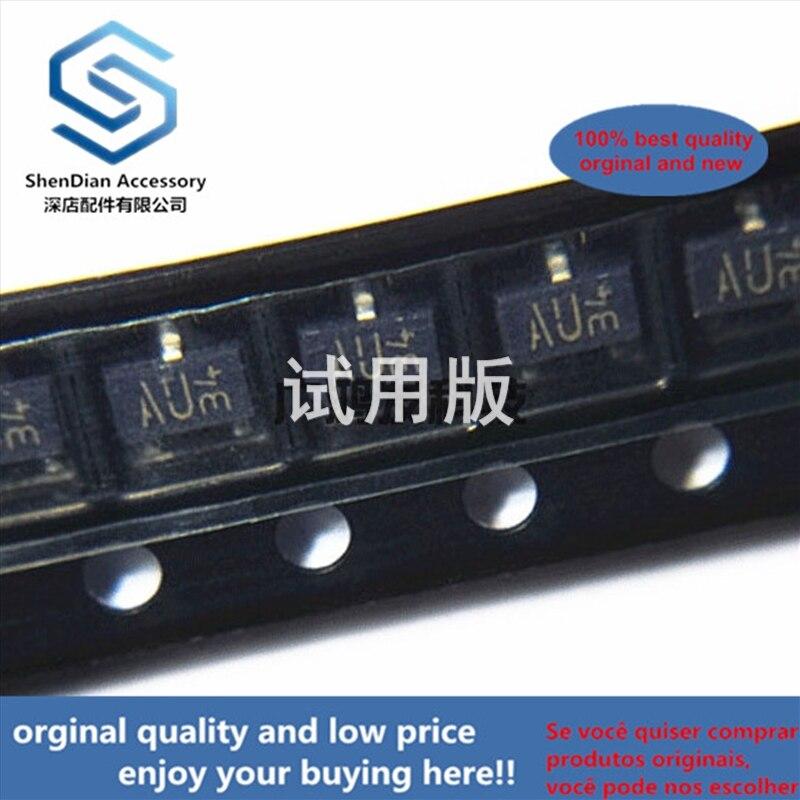 10pcs 100% Orginal New DA119 T146 Switching Diode DA119T146 SOT-23