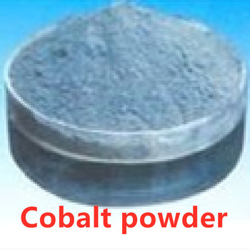 Cobalt powder / analytical high purity cobalt powder / metal cobalt powder / nano cobalt powder / ultrafine cobalt powder / vacu фото