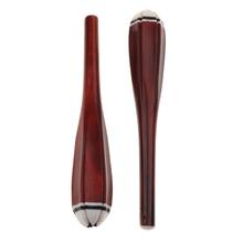 2 шт. красного сандалового дерева Erhu струнный вал аксессуары для Erhu запасные части 15,5 см