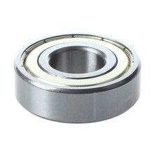 цена на 6203Z Deep Groove Double Metal Shields Metric Ball Bearing 17 x 40 x 12mm