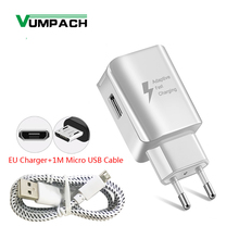 Charger for Usb-Wall-Adapter Phone Xiaomi Samsung Cable-Wire Micro-Usb Huawei Android