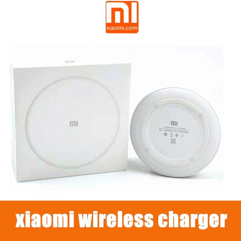 Xiaomi Wireless-Charger MIX Galaxy iPhone X Samsung S10-Plus Mi-9 10W for 2s/3 XR