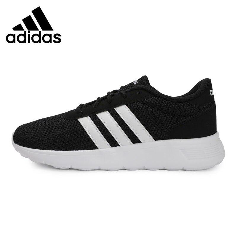 Zapatillas De Correr Originales Para Mujer Adidas Neo Lite Racer Zapatillas De Correr Aliexpress