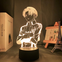 Led Party Lighting Novelty Products USB Lamp Lights Mood Night for Children Gifts Children's Light Nightlight Lamps Fancy New 3D