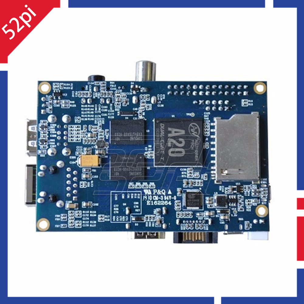 Banana Pi M1 BPI-M1 Open Source Development Board In Stock Free Shipping