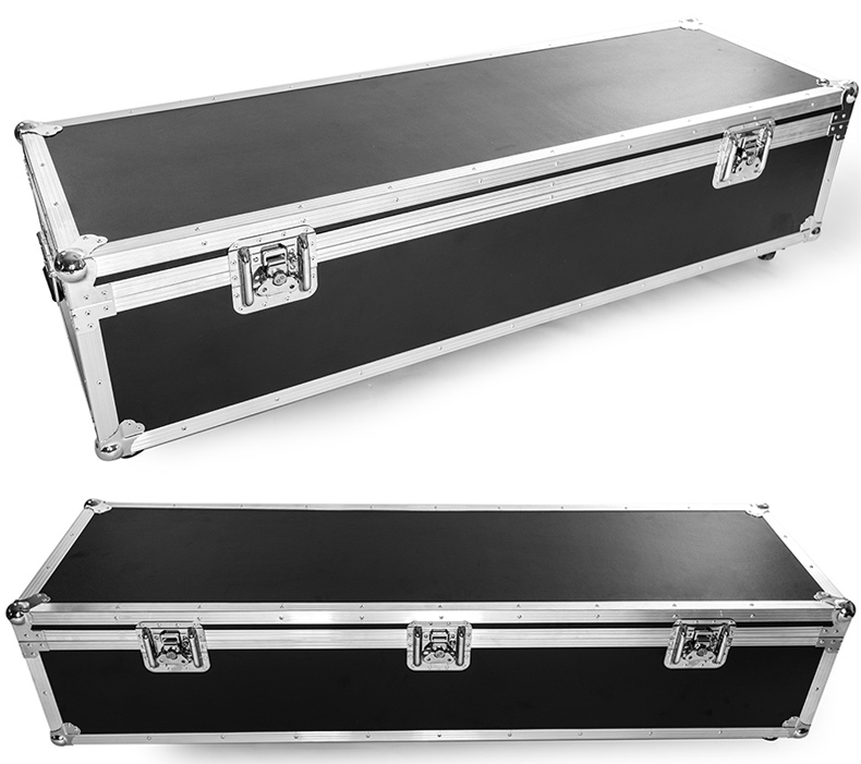 Flight case storage case for <font><b>Silicone</b></font> <font><b>Sex</b></font> <font><b>Dolls</b></font> image