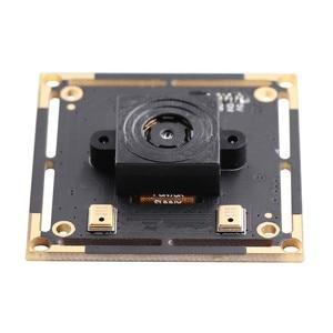 Камера с автофокусом SONY IMX179, 38 мм x 38 мм, 8,0 МП, USB модуль UVC с цифровым микрофоном для Windows, Android, Linux, Mac