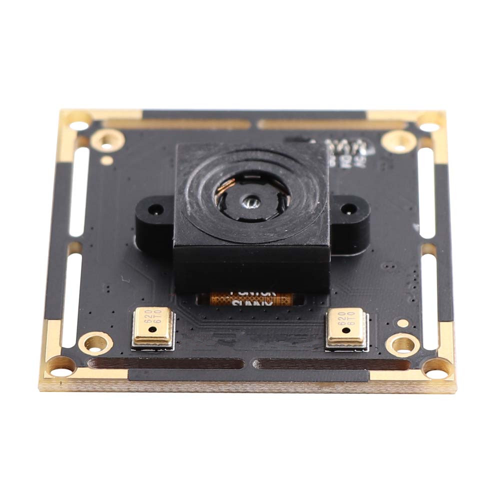 38mmx38mm 8.0Megapixel Auto Focus Webcam <font><b>SONY</b></font> <font><b>IMX179</b></font> USB Camera Module UVC with Digital Microphone for Windows Android Linux Mac image