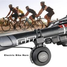 Cycling-Accessories Bicycle-Bell Bike Riding-Equipment MTB Electronic-Horn Usb-Charging