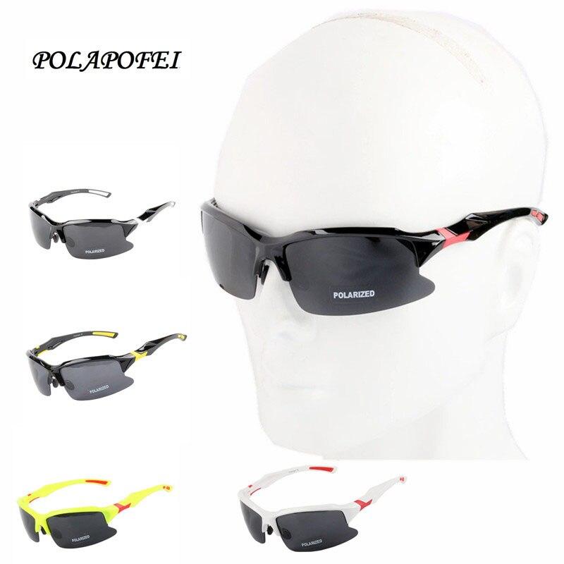 Поляризованные солнцезащитные очки для рыбалки, уличные спортивные очки, аксессуары для рыбалки, рыболовные снасти, велосипедные очки, вел...