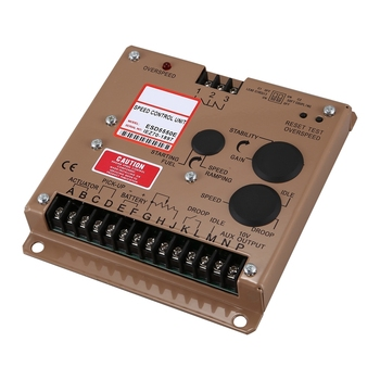 ESD5550E Engine Speed Governor for Generator Control Board Set CNIM Hot - discount item  18% OFF Electrical Equipment & Supplies