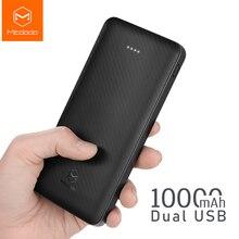 Mcdodo Power Bank 10000mAh Portable Charging PowerBank USB P