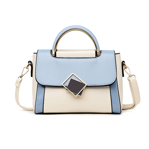 2020 новейшая популярная женская вечерняя сумка для свиданий, Женская мини-сумка из искусственной кожи с панелями, сумка через плечо