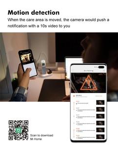 Глобальная версия IMILAB EC3 наружная камера Ip камера Wifi Mi домашняя камера безопасности 2K камера ночного видения Cctv камера наблюдения
