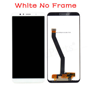 Image 3 - Original Display For Huawei Honor 7C LCD AUM L41 Display Touch Screen Digitizer Assembly ATU LX1 / L21 For Huawei 7A Pro AUM L29
