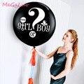 1 шт., 36 дюймов, латексный шар для девочек и мальчиков