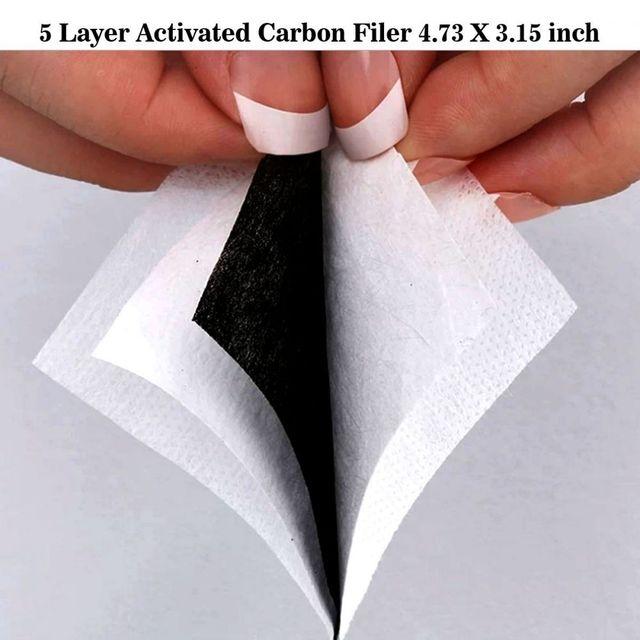 Taekwondo Symbol Korean Martial Arts Training Gift T - Shirt Anti Pollution Dust Black Mask Washable And Reusable Pm2.5 Face 3