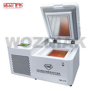 Separator Freezer-Separating-Machine Tablet Lcd-Screen Screen-Refurbishment Desktop iPhone