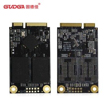 GUDGA  mSATA SSD 30GB 60GB 120GB 240GB 480GB Internal Solid State Drive HDD Hard Drive Mini SATA for Laptop Computer Accessorie
