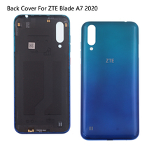 Back Battery Door For ZTE Blade A7 2020 Back Battery Cover Rear Case Housing Cover Replacement For ZTE Blade A7 2020 Back Cover