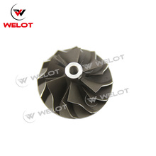Turbo Casting Compressor Wheel WL3-0631 for 756867 765261 795637