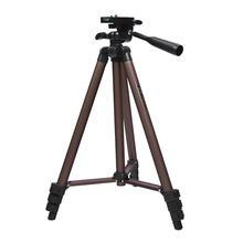 Профессиональный штатив Трипод для камеры fosoto Портативная