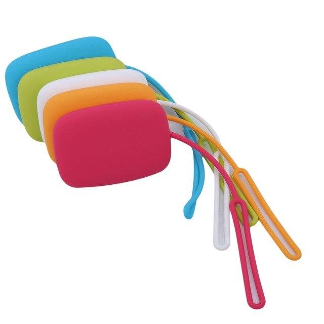 Mignon Mini solide changement sacs femme fille carte sacs à main coloré Silicone clé portefeuille petit sac suspendus sac à main Monedero Portemonnee