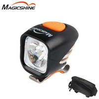 Magicshine MJ 900 USB Rechargeable LED Bicycle Light 1200 lumens Bike Lamp Waterproof MTB including battery Bike Light