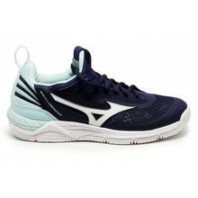 MIZUNO – chaussures de volley-ball pour femmes, LUMINOS ondulés