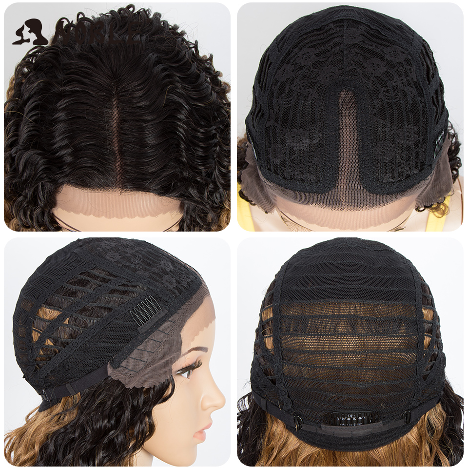 ondulada 30 Polegada perucas loiras para mulheres