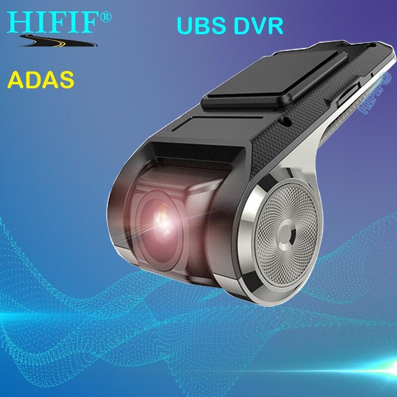 Мини-видеорегистратор для автомобиля, видеорегистратор для фотосъемки, Full HD 1080 P, авторегистратор, видеорегистратор, ADAS G-sensor, 150 градусов