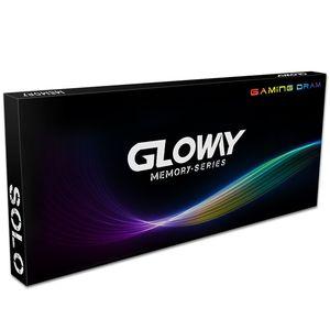Image 5 - Hàng Mới Về Gloway LOẠI một loạt Trắng Tản nhiệt Ram DDR4 8GB 16GB 2400Mhz 2666MHz cho máy tính để bàn với hiệu suất cao