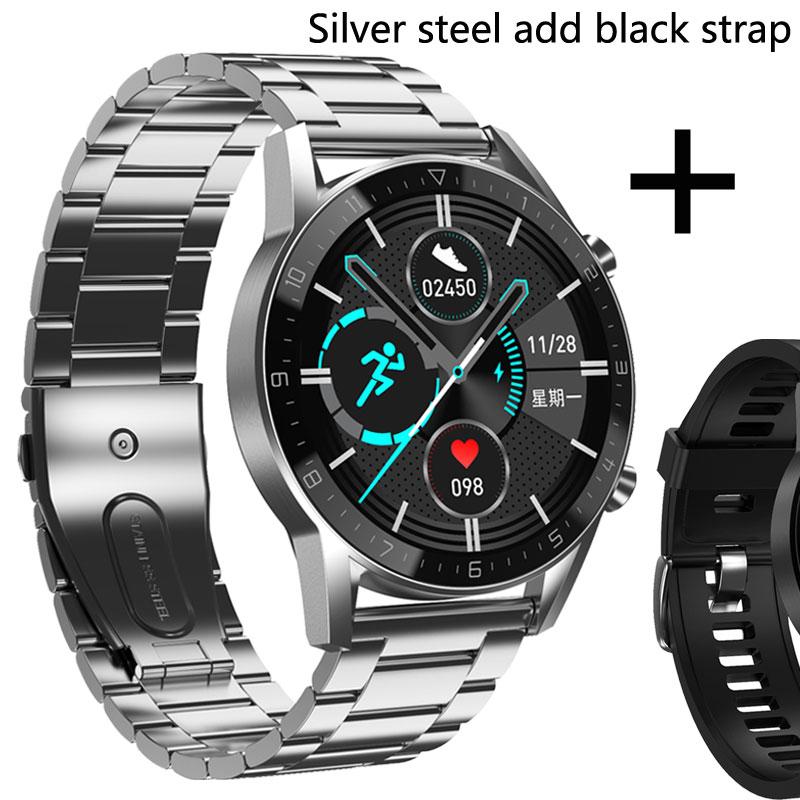 Sr steel add black