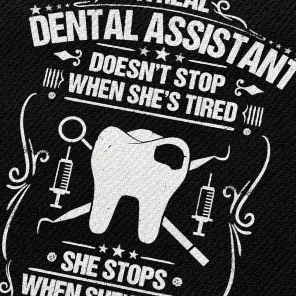 T-shirt Dentiste Assistant dentaire Créer Son T Shirt