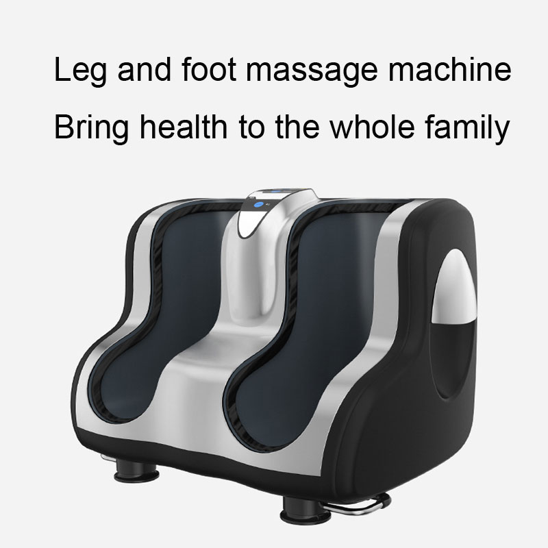 Foot Massage Machine Foot Vibration Pressure Pedicure Machine Automatic Foot Massage Machine Foot Massage Foot Massage