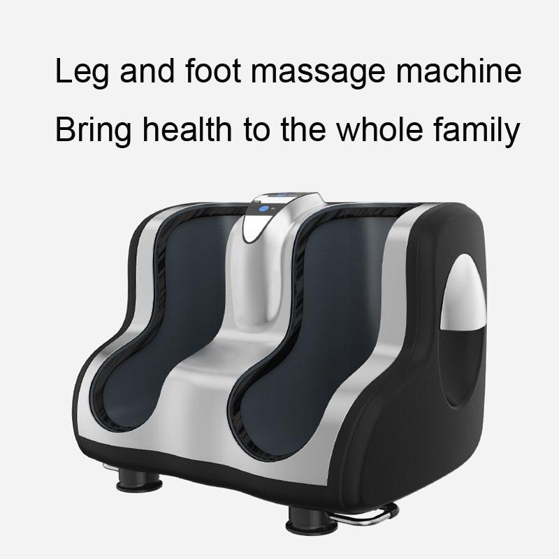 Foot Massage Machine Foot Vibration Pressure Pedicure Machine Automatic Foot Massage Machine Foot Massage Foot Massage