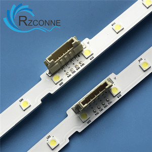 Image 5 - LED Backlight strip bar 38 lamp for AOT_49_NU7300_NU7100_2X38_3030C_d6t 2d1_19S2P UE49NU7140 UE49NU7100  BN61 15483A LM41 00557A