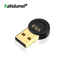 Transmitter-Receiver Bluetooth-Adapter Usb-Dongle Wireless for Computer PC