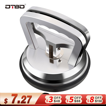 DTBD High Quality Dent Puller Bodywork Panel Family Assistant House Remover Carry Tools Car Suction Cup Pad Glass Lifter