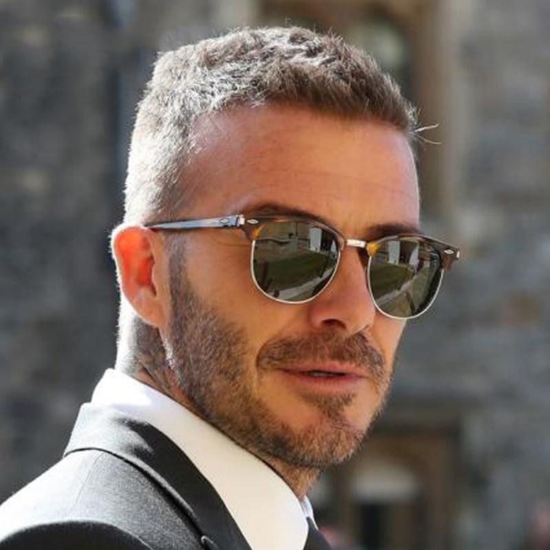 Polarized Sunglasses Men Women 3016 Brand Design Eye Sun Glasses Women Semi Rimless Classic Men Sunglasses Oculos De Sol UV400
