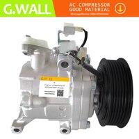 공기 압축기 DAIHA AC compressor For CAR TERIOS 1.5 1.3 2005 2006 88320-B4010 88320B4010