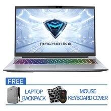 "Machenike T90-PLus-TB1 gaming laptop (Intel Core i7-9750H+GTX1650 4G/8GB RAM/512G SSD/17.3""144Hz ) Machenike-brande notebook"