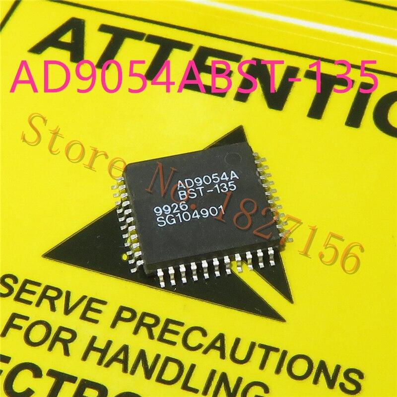 Новое поступление AD9054ABST-135, AD9054ABST-200 оригинальный 8-битный, 200 Мбит/с аналого-цифрового преобразователя