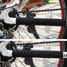 Bicycle-Chain-Protector Posted-Guard Bike-Frame Cycling Protection-Chain-Stay Durable