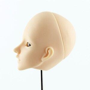 Image 4 - Bonecas bjd de 60cm para homens 21 articulações móveis, brinquedo em 3d, olhos, maquiagem diy, masculino nuo e menino bjd brinquedo para meninas presente