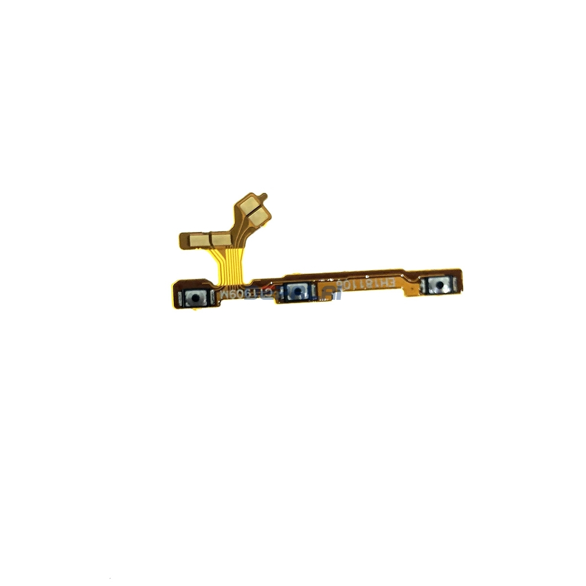 Volume Button Power Switch On Off Key Ribbon Flex Cable For HuaWei P Smart Plus 2019 9S Parts