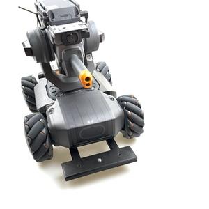 Image 4 - Kamera sportowa Insta 360 One X Gopro Canon uchwyt stały uchwyt Adapter stabilizator podstawa dla DJI Robomaster S1 Robot edukacyjny