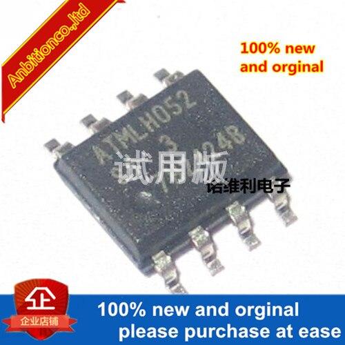 5pcs 100% New Original AT25FS010N-SH27-B S13 SOP8 EEPROM Memory In Stock